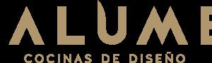 Logotipo Salume Cocinas de Diseño